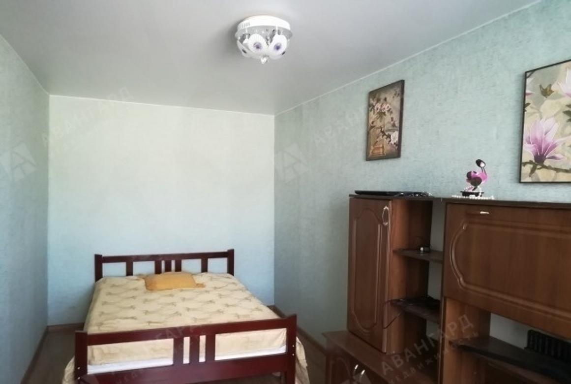 2-комнатная квартира, Железноводская ул, 25 - фото 1