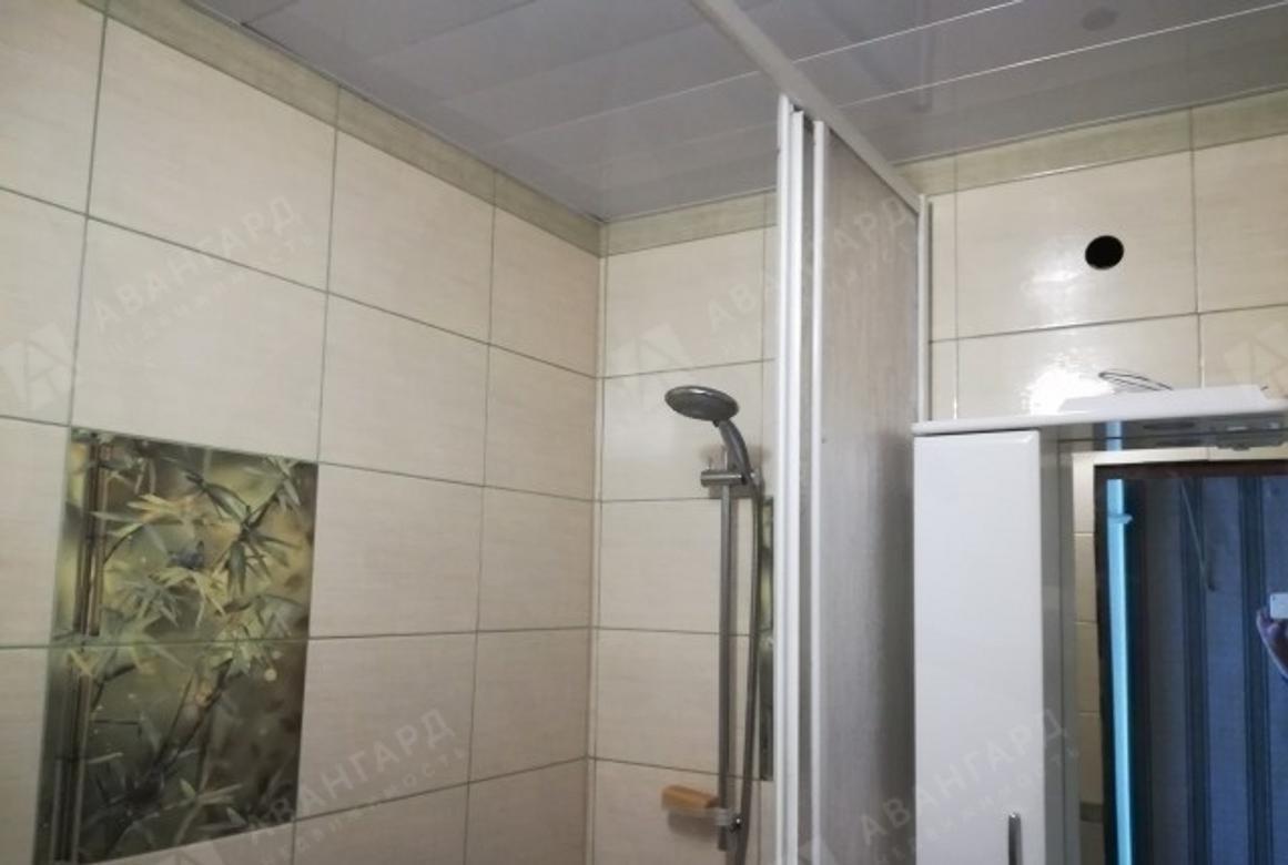 2-комнатная квартира, Железноводская ул, 25 - фото 9