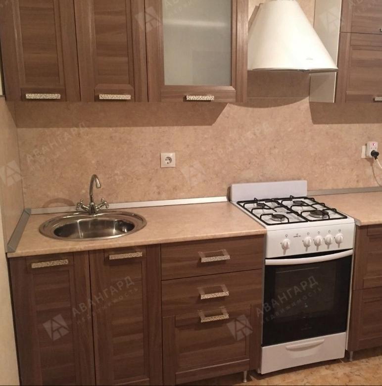 2-комнатная квартира, Маршала Блюхера пр-кт, 61к1 - фото 2