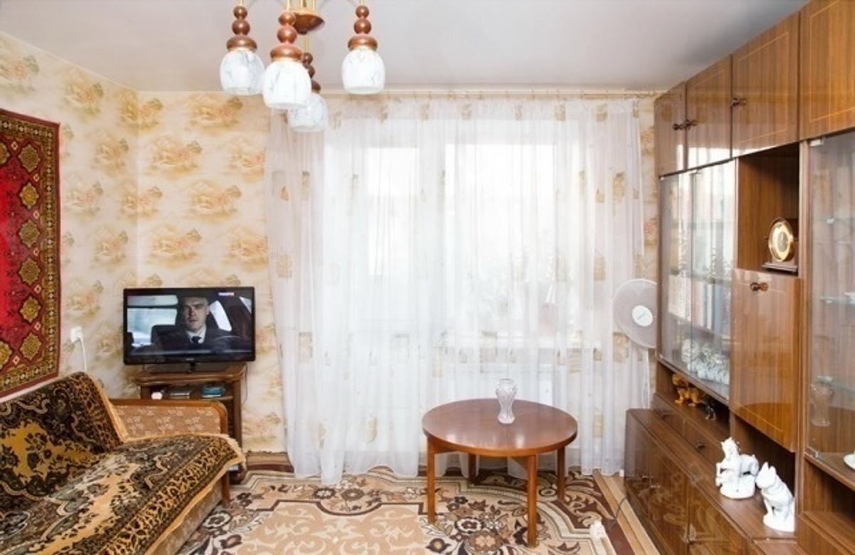 2-комнатная квартира, Просвещения пр-кт, 62 - фото 1