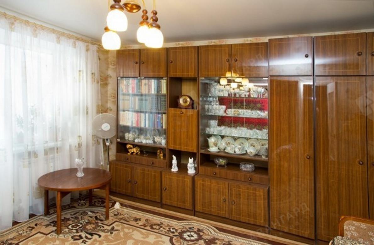2-комнатная квартира, Просвещения пр-кт, 62 - фото 2