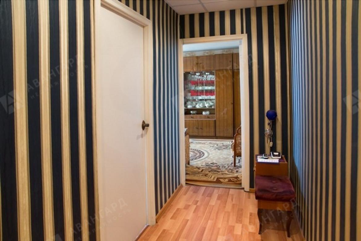 2-комнатная квартира, Просвещения пр-кт, 62 - фото 6