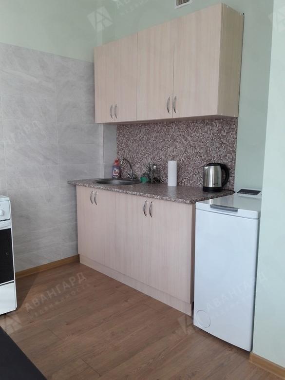 2-комнатная квартира, Лёни Голикова ул, 23к8 - фото 1