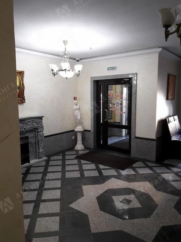 2-комнатная квартира, Лёни Голикова ул, 23к8 - фото 9
