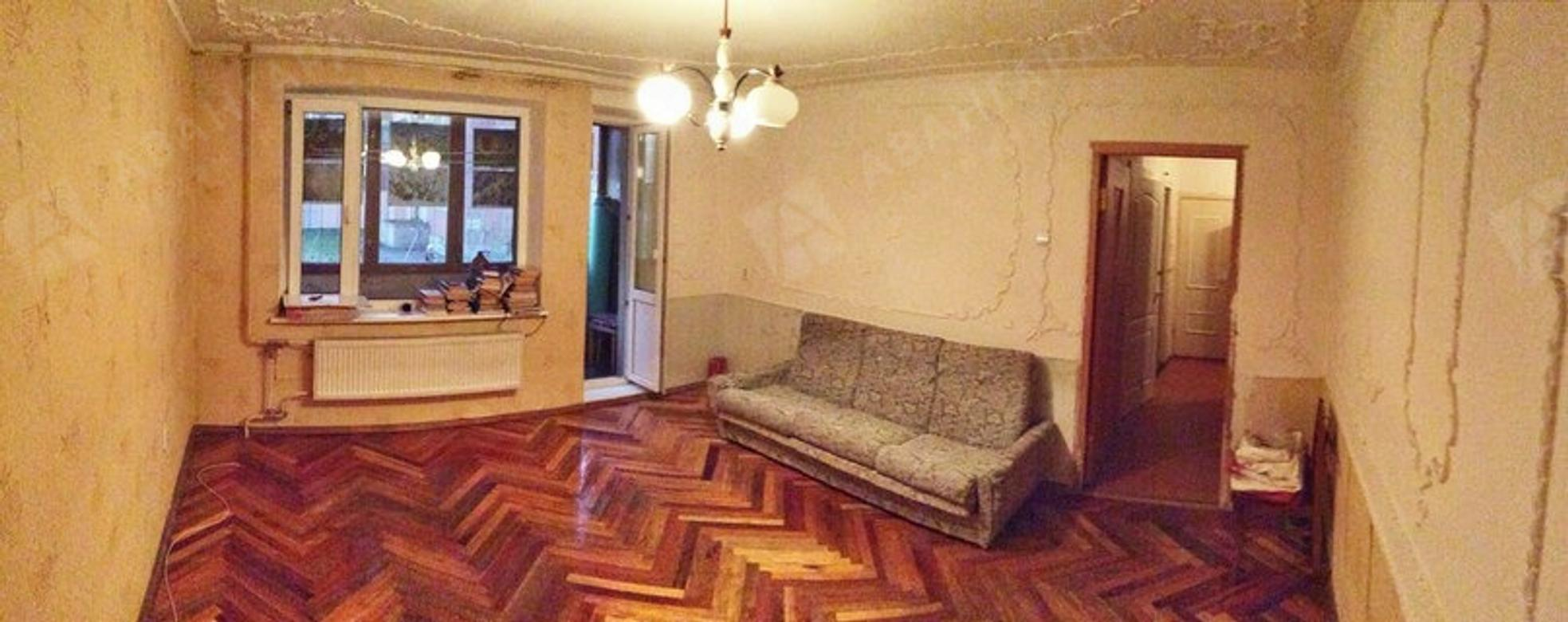 2-комнатная квартира, Авиаконструкторов пр-кт, 37к1 - фото 1