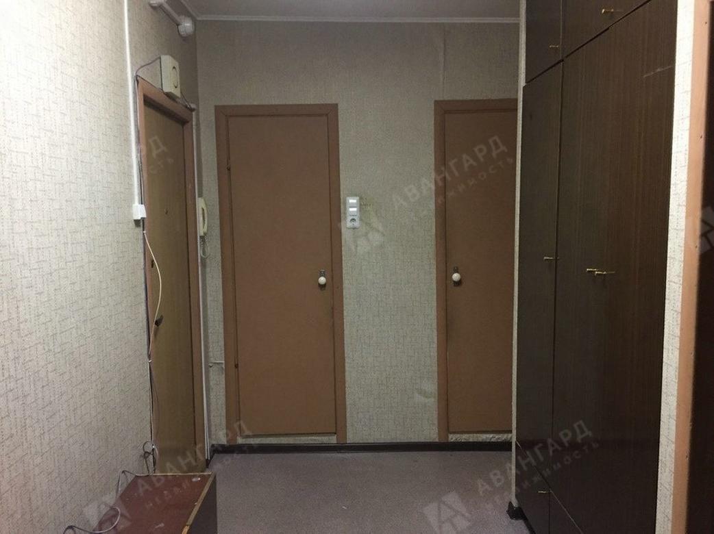 2-комнатная квартира, Димитрова ул, 31/1 - фото 8