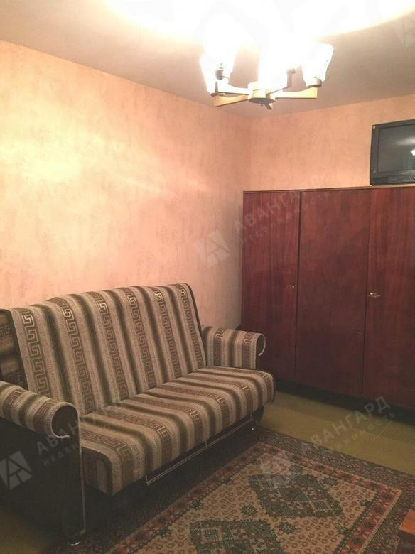 2-комнатная квартира, Котельникова аллея, 6к1 - фото 1