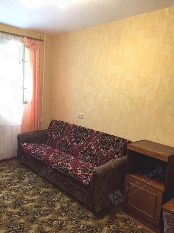 2-комнатная квартира, Котельникова аллея, 6к1 - фото 2