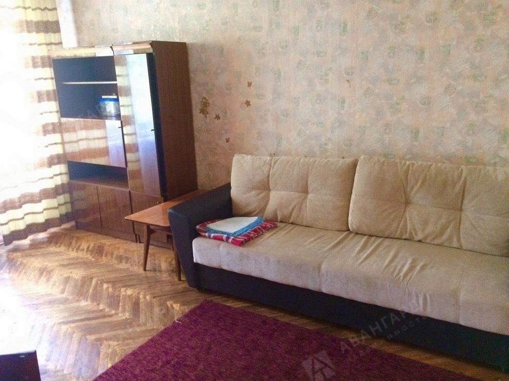 2-комнатная квартира, Турку ул, 32к2 - фото 1