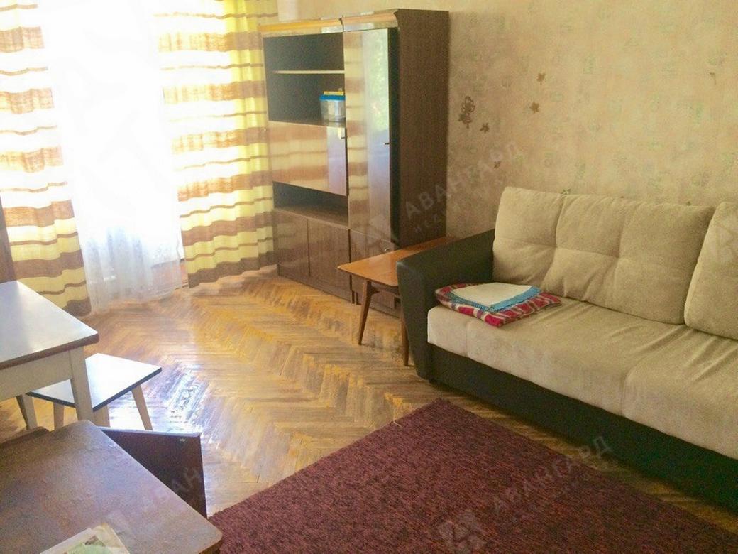 2-комнатная квартира, Турку ул, 32к2 - фото 2