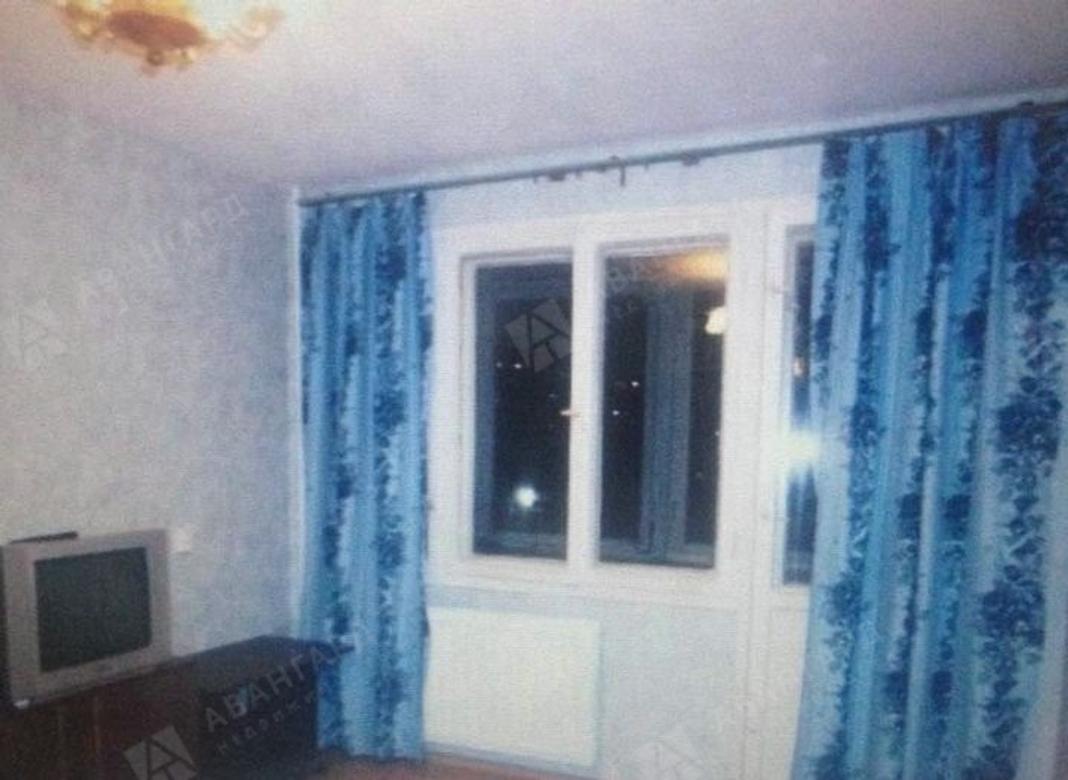 2-комнатная квартира, Тамбасова ул, 4 - фото 1
