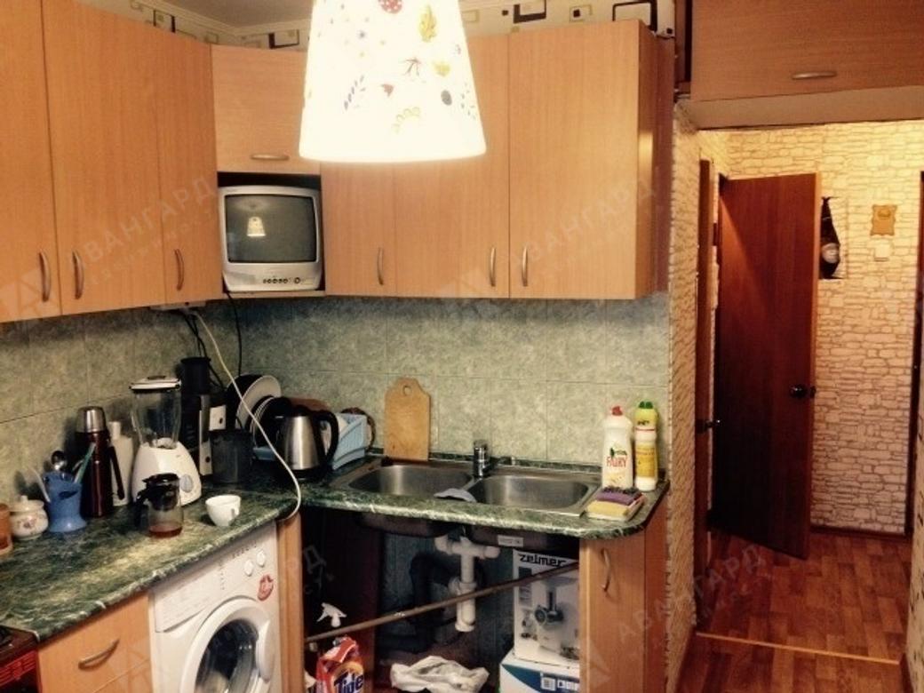 2-комнатная квартира, Художников пр-кт, 27к1 - фото 3