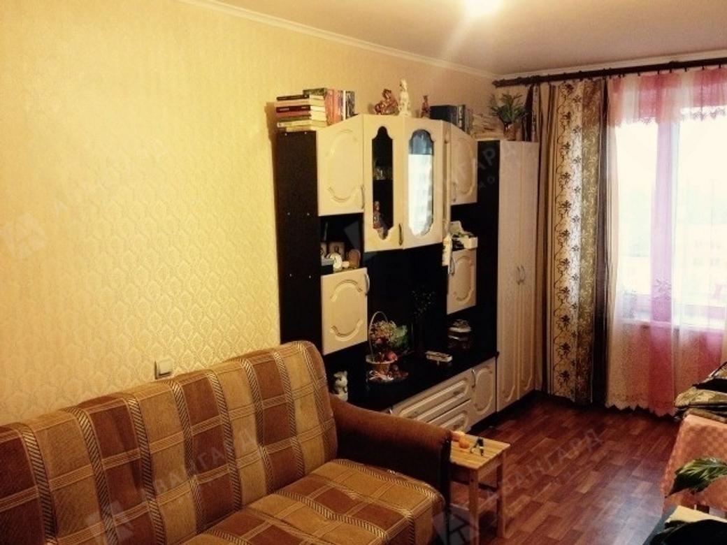 2-комнатная квартира, Художников пр-кт, 27к1 - фото 2