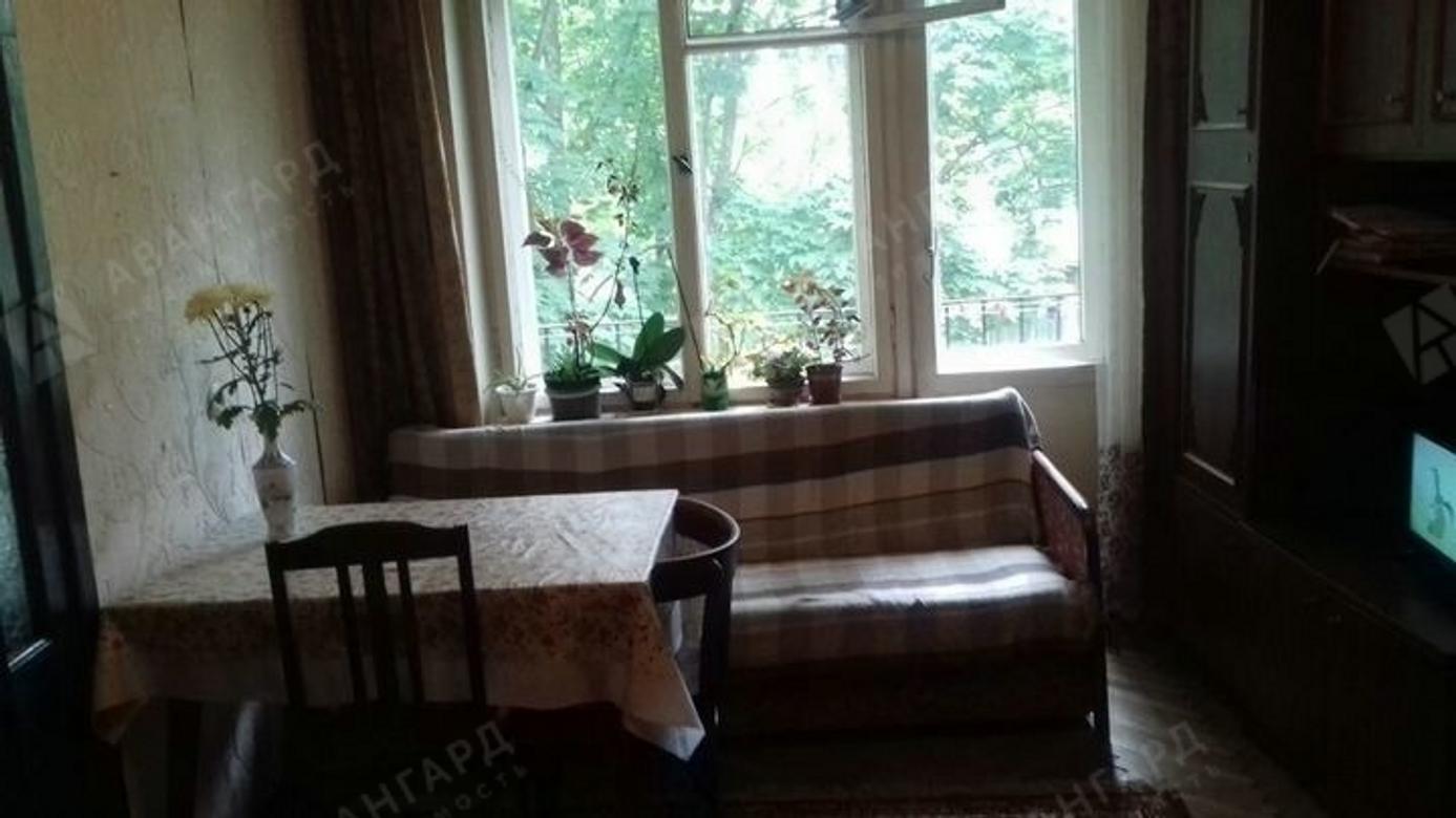 2-комнатная квартира, Ланское ш, 22к2 - фото 1
