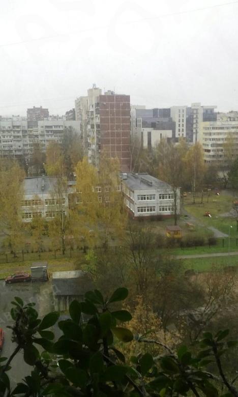 3-комнатная квартира, Новосмоленская наб, 1 - фото 17