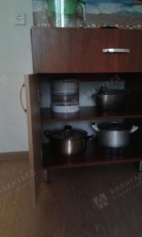 1-комнатная квартира, Шувалова ул, 11к1 - фото 7
