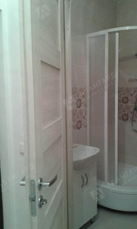 1-комнатная квартира, Шувалова ул, 11к1 - фото 1