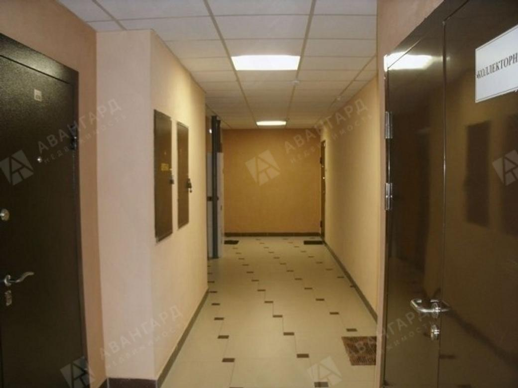 1-комнатная квартира, Ленинский пр-кт, 115к2 - фото 7