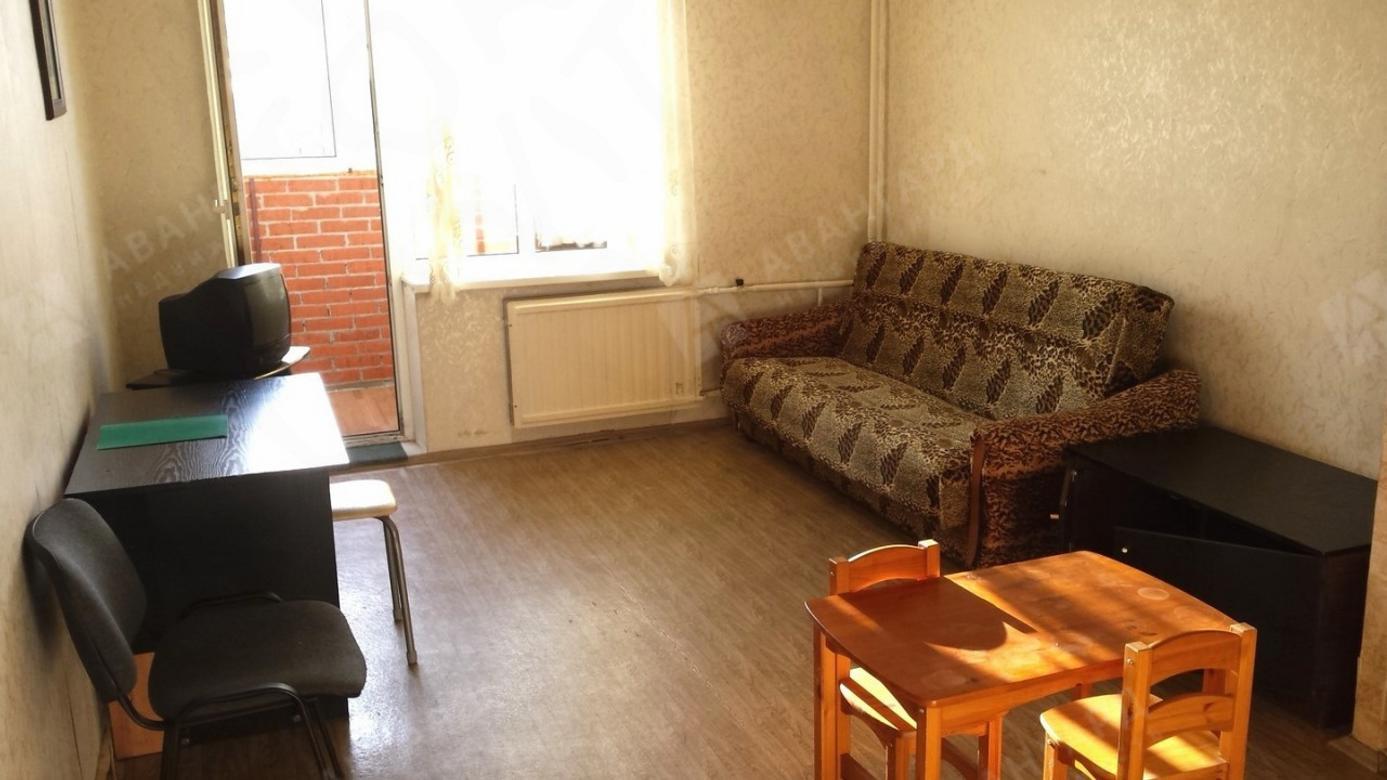 1-комнатная квартира, Солидарности пр-кт, 21к3 - фото 2