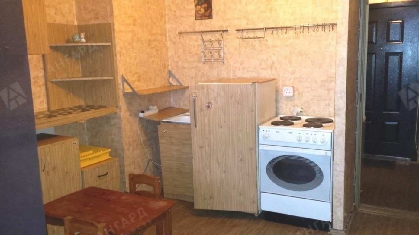 1-комнатная квартира, Солидарности пр-кт, 21к3 - фото 1