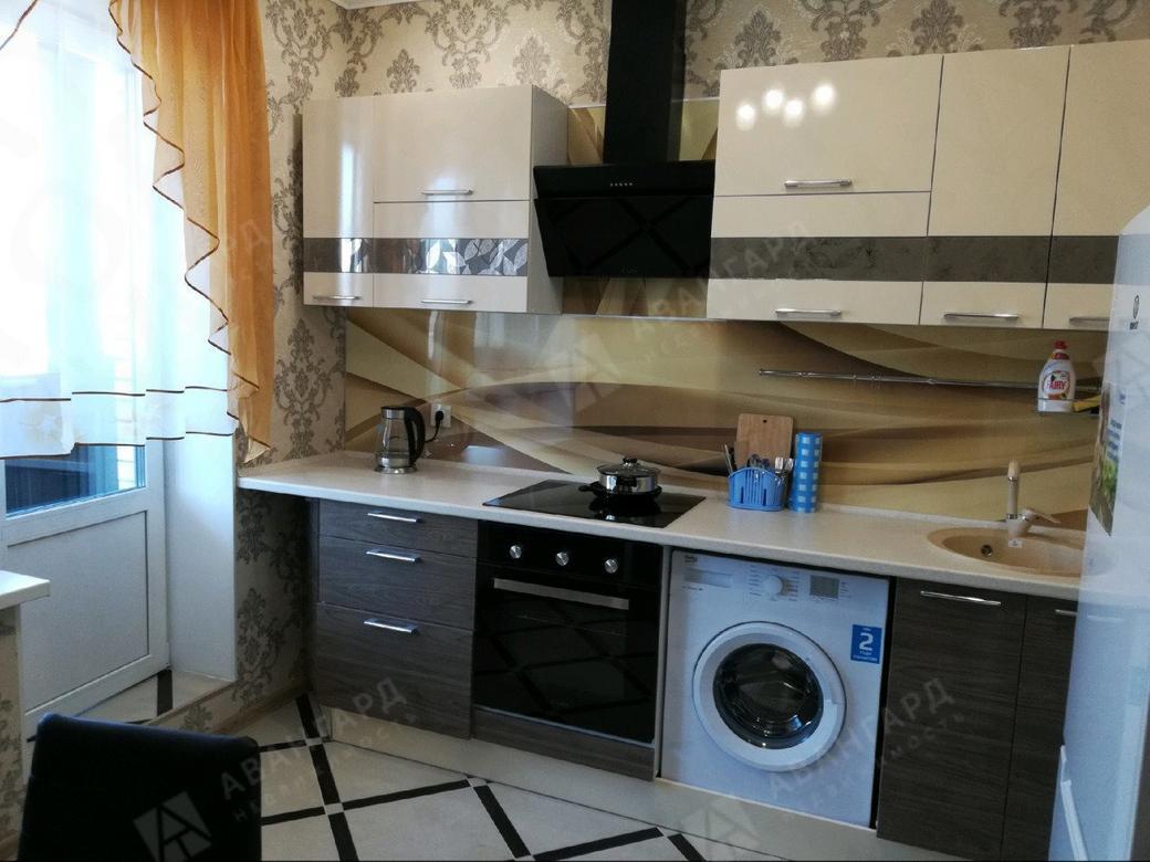 1-комнатная квартира, Лиговский пр-кт, 206 - фото 1