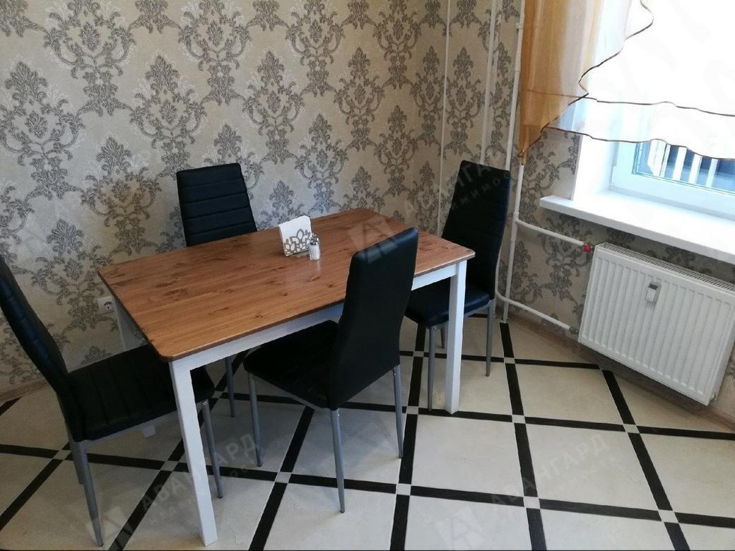 1-комнатная квартира, Лиговский пр-кт, 206 - фото 2
