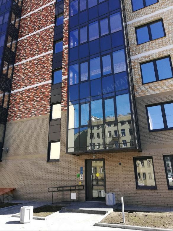 1-комнатная квартира, Лиговский пр-кт, 206 - фото 14