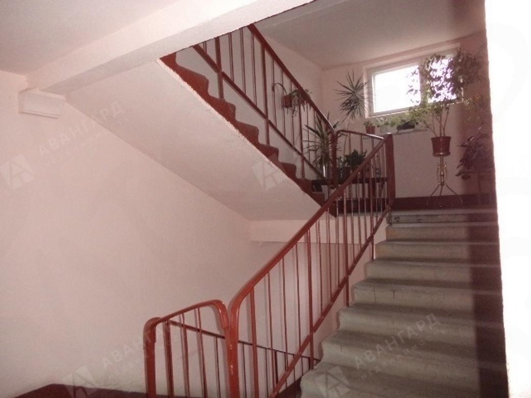 2-комнатная квартира, Авангардная ул, 6к2 - фото 20