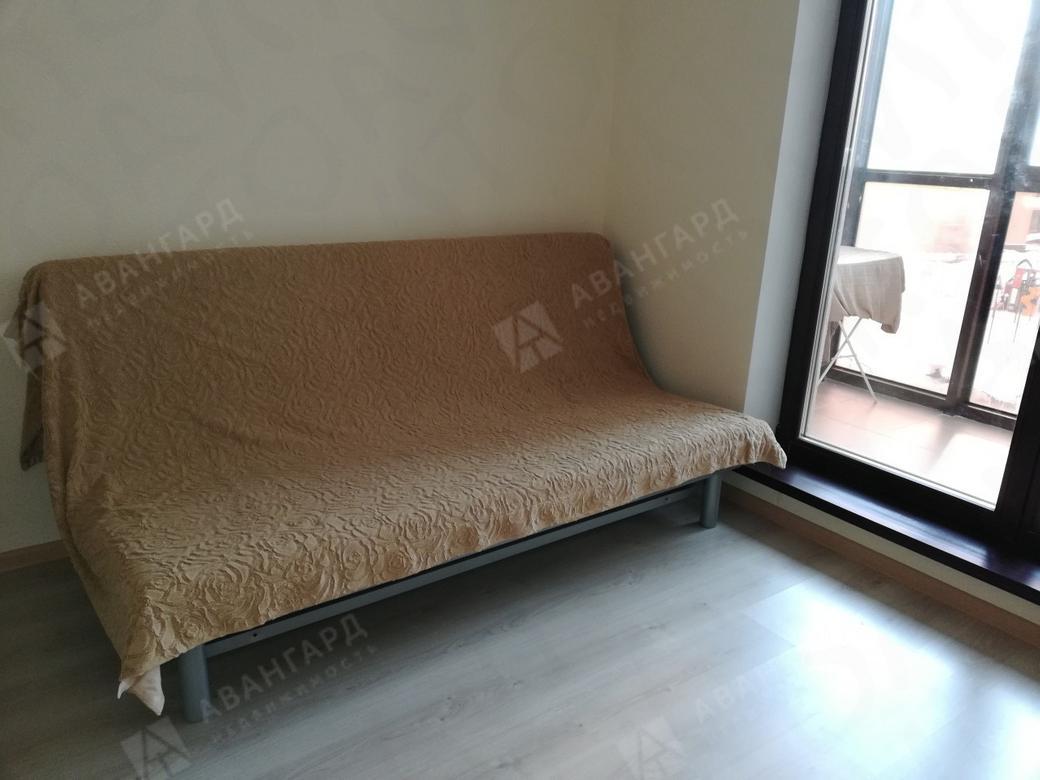 1-комнатная квартира, Менделеева б-р, 12к1 - фото 2