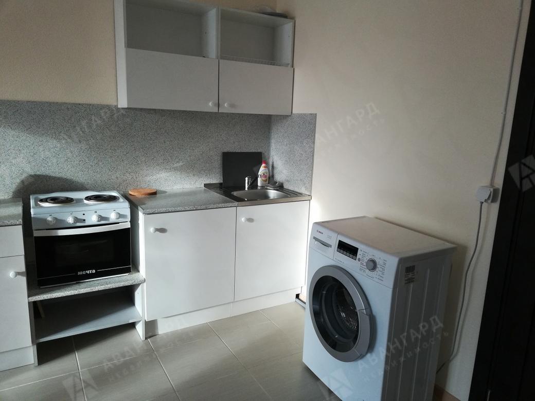 1-комнатная квартира, Менделеева б-р, 12к1 - фото 1