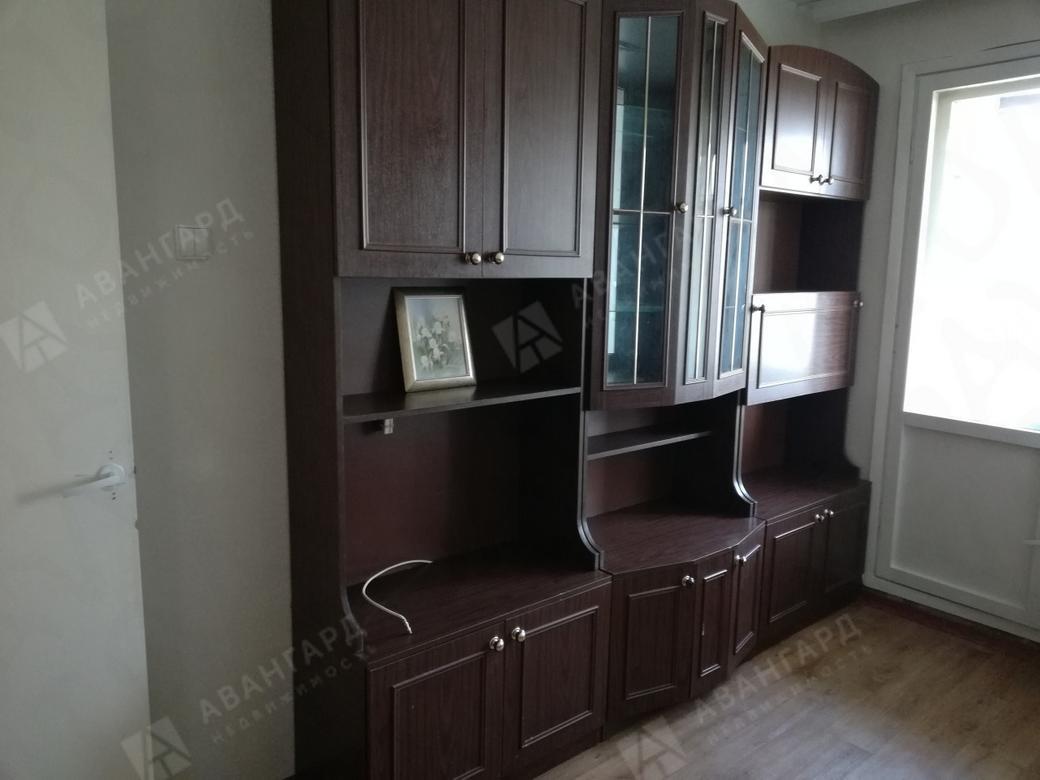 1-комнатная квартира, Стачек пр-кт, 182 - фото 2