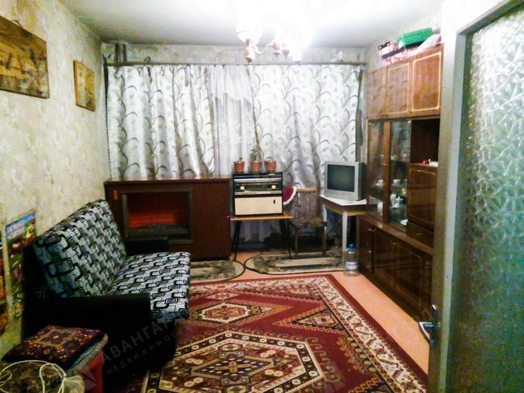 2-комнатная квартира, Ленская ул, 9к2 - фото 1