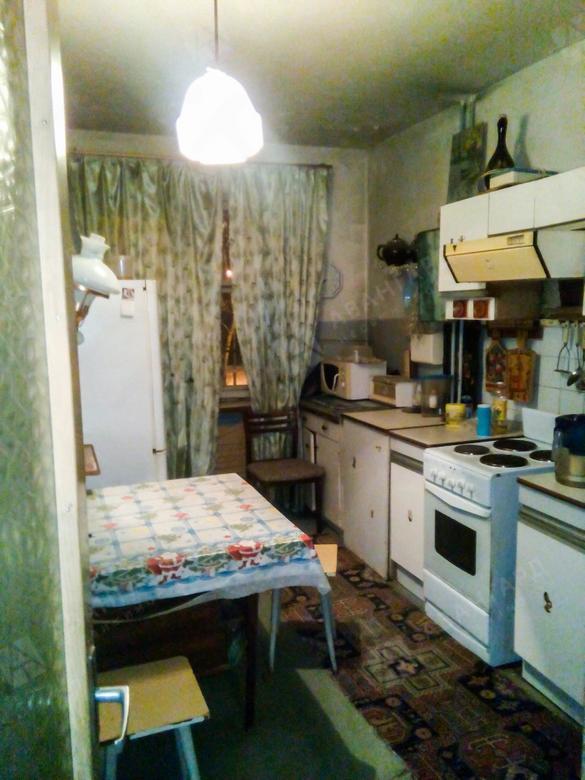 2-комнатная квартира, Ленская ул, 9к2 - фото 6