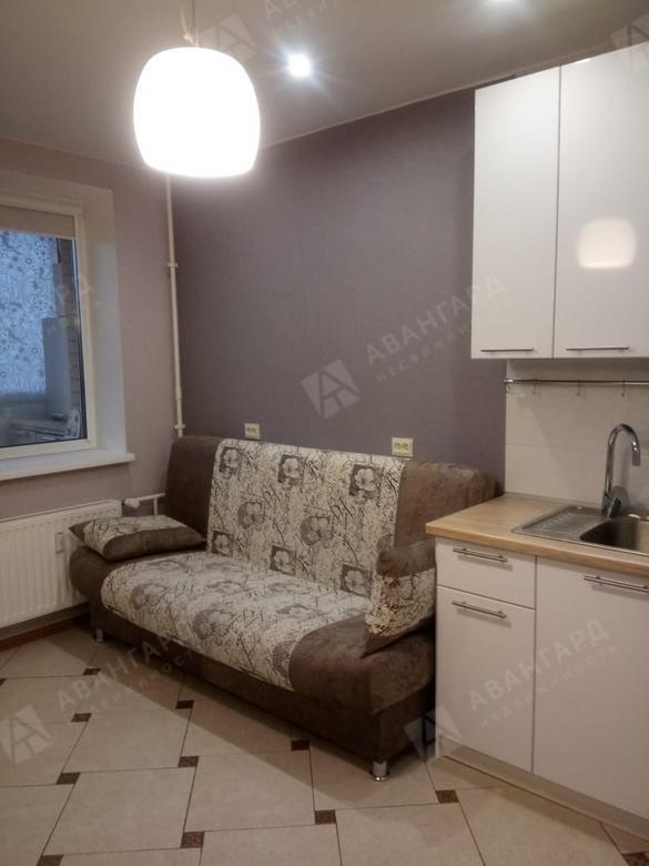1-комнатная квартира, Шкапина ул, 9-11 - фото 2