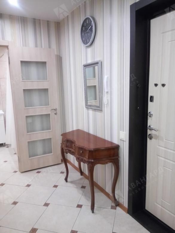 1-комнатная квартира, Шкапина ул, 9-11 - фото 11