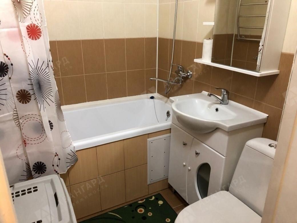 2-комнатная квартира, Новочеркасский пр-кт, 54к1 - фото 2