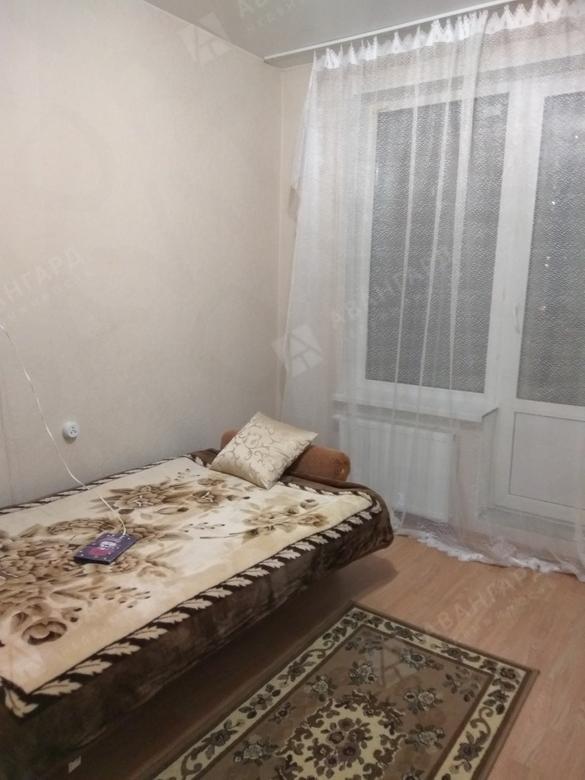 1-комнатная квартира, Пражская ул, 11 - фото 2