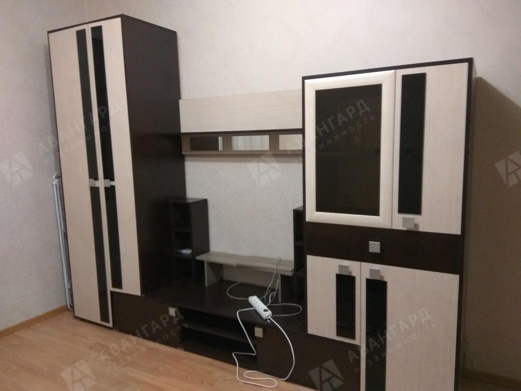 1-комнатная квартира, Пражская ул, 11 - фото 1