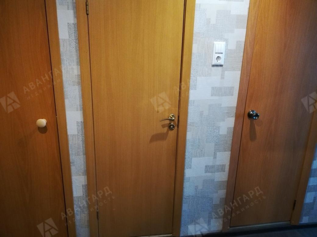 2-комнатная квартира, Культуры пр-кт, 11к1 - фото 13