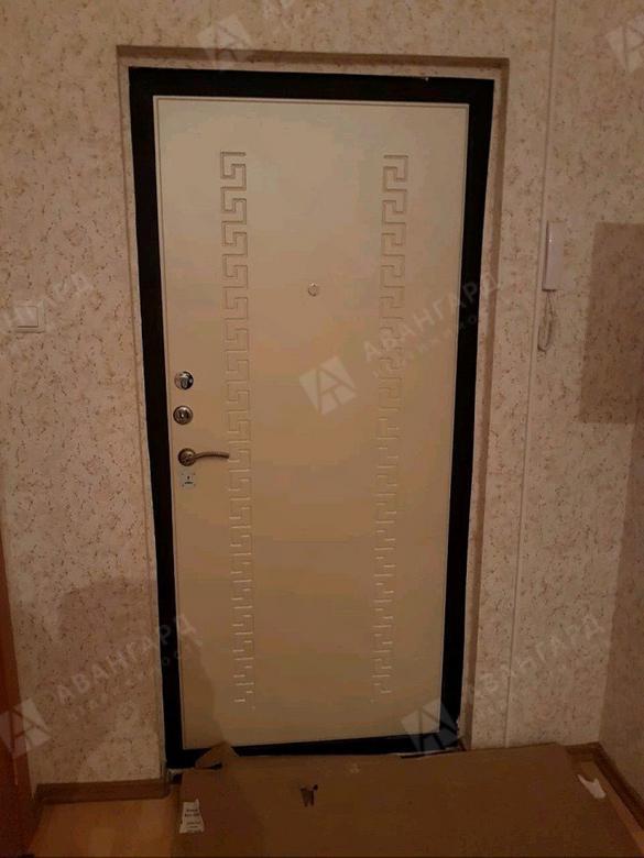 3-комнатная квартира, Петергофское ш, 84к15 - фото 7