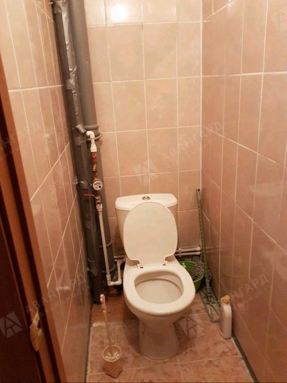 3-комнатная квартира, Петергофское ш, 84к15 - фото 2