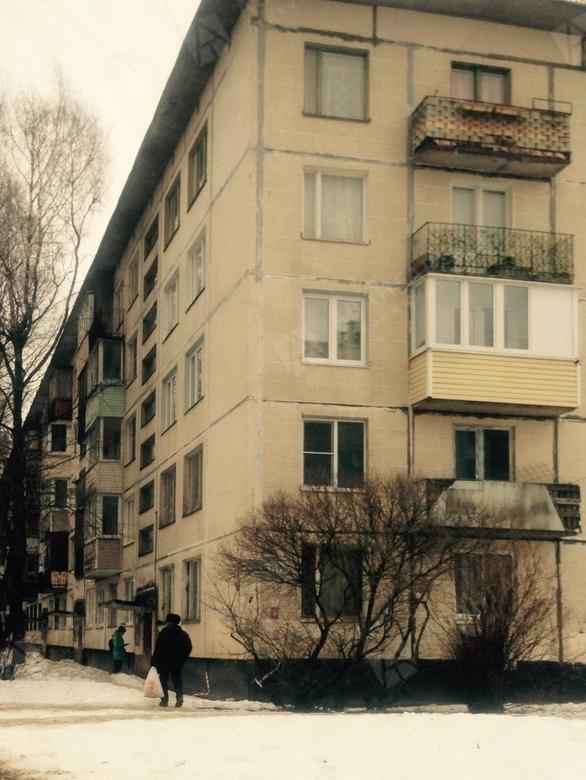 2-комнатная квартира, Культуры пр-кт, 11к6 - фото 1