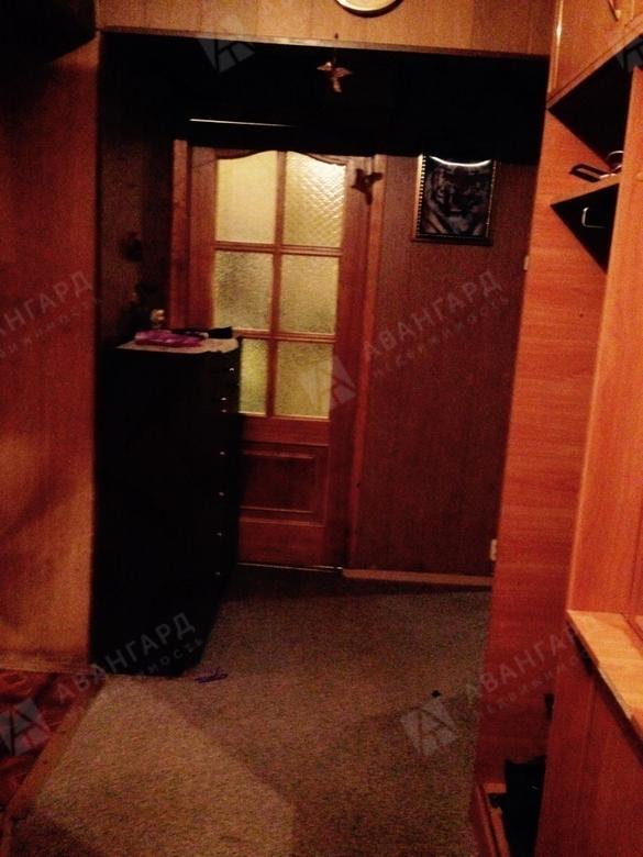 2-комнатная квартира, Культуры пр-кт, 11к6 - фото 15