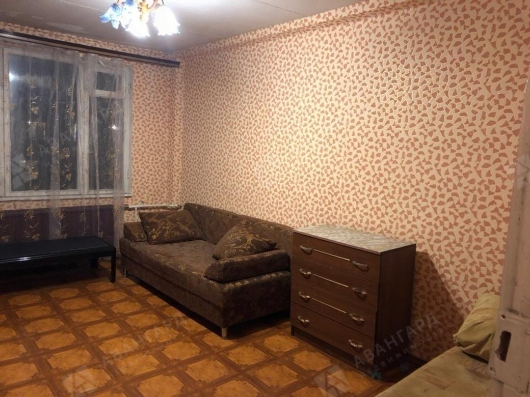 2-комнатная квартира, Седова ул, 104 - фото 1