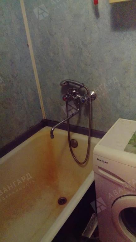 2-комнатная квартира, Тореза пр-кт, 94к2 - фото 14