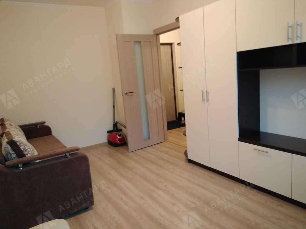 1-комнатная квартира, Шувалова ул, 19к1 - фото 1