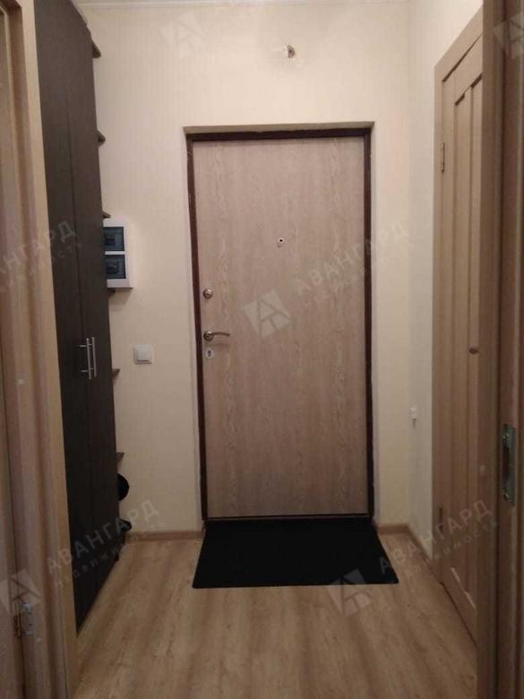 1-комнатная квартира, Шувалова ул, 19к1 - фото 7
