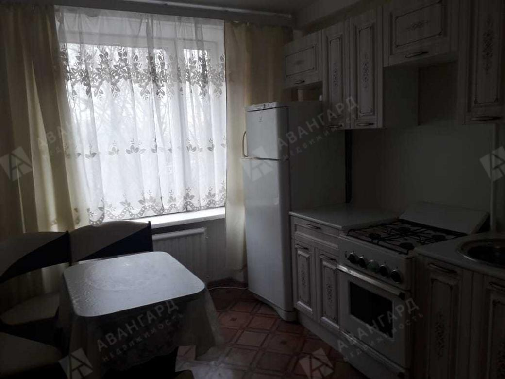 2-комнатная квартира, Луначарского пр-кт, 68к2 - фото 13