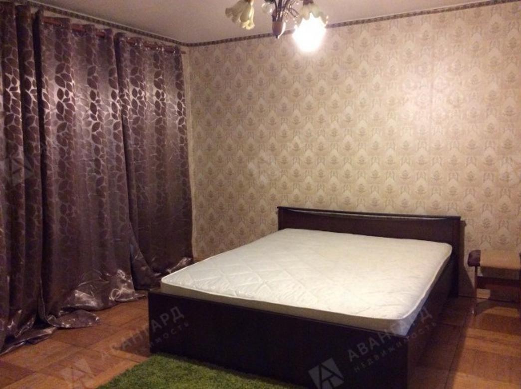 2-комнатная квартира, Космонавтов пр-кт, 90 - фото 1