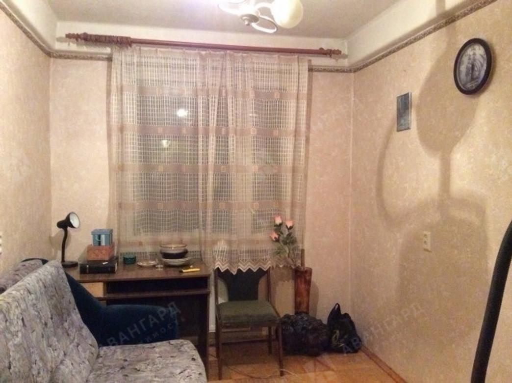 2-комнатная квартира, Космонавтов пр-кт, 90 - фото 2